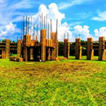 Sziget Fesztivál - Colosseum - Hellowood