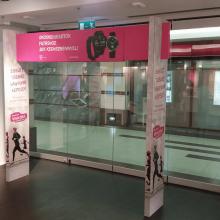 Telekom kapuk kivitelezése és kihelyezése