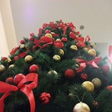 Tesco karácsonyi dekoráció